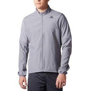 NEW adidas Men's Nova Running Jacket